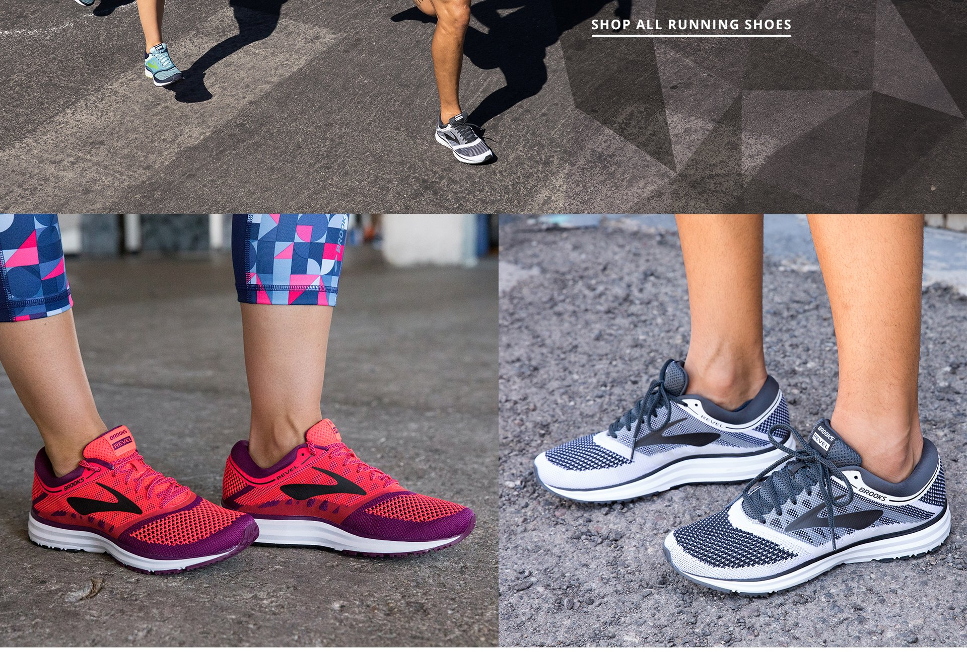 Shop All Running Shoes