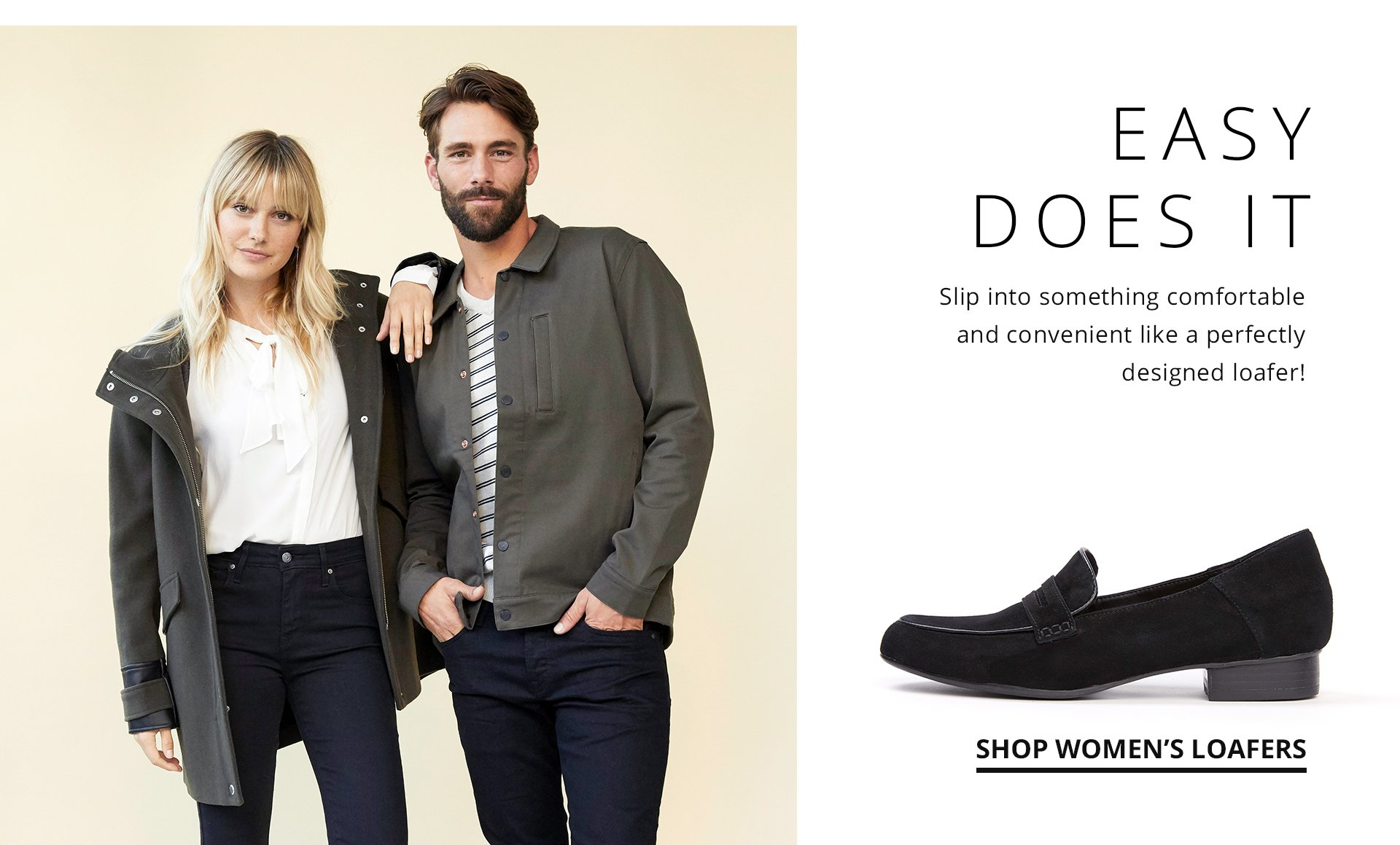 Shop Women's Loafers