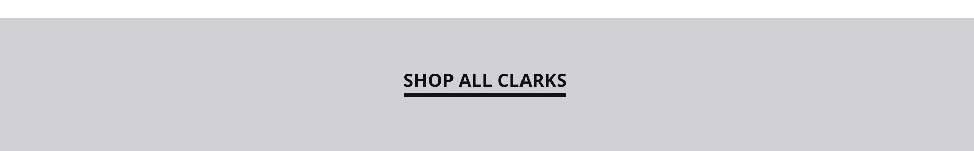 Shop All Clarks