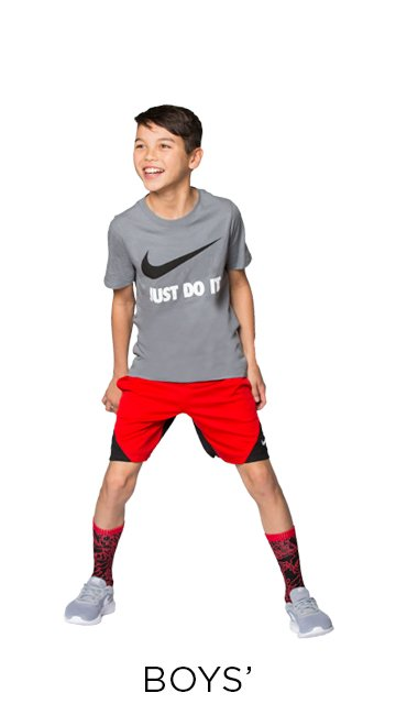 Shop All Boys Clothing