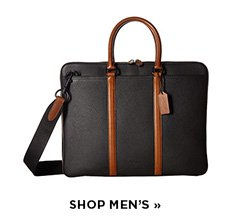 Shop Coach Men's