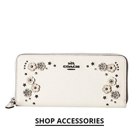 Shop Coach Accessories