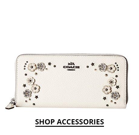 Shop Coach Accessories