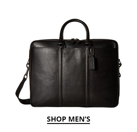 Shop Coach Men's