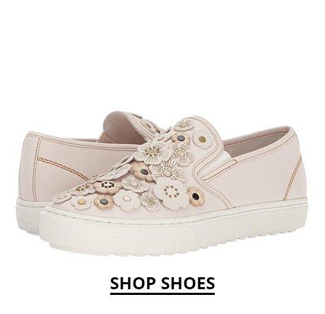 Shop Coach Shoes