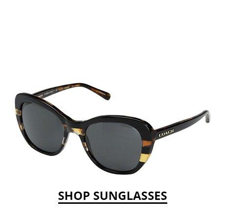 Shop Coach Eyewear