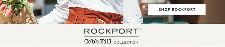 Hero Rockport. Shop Rockport