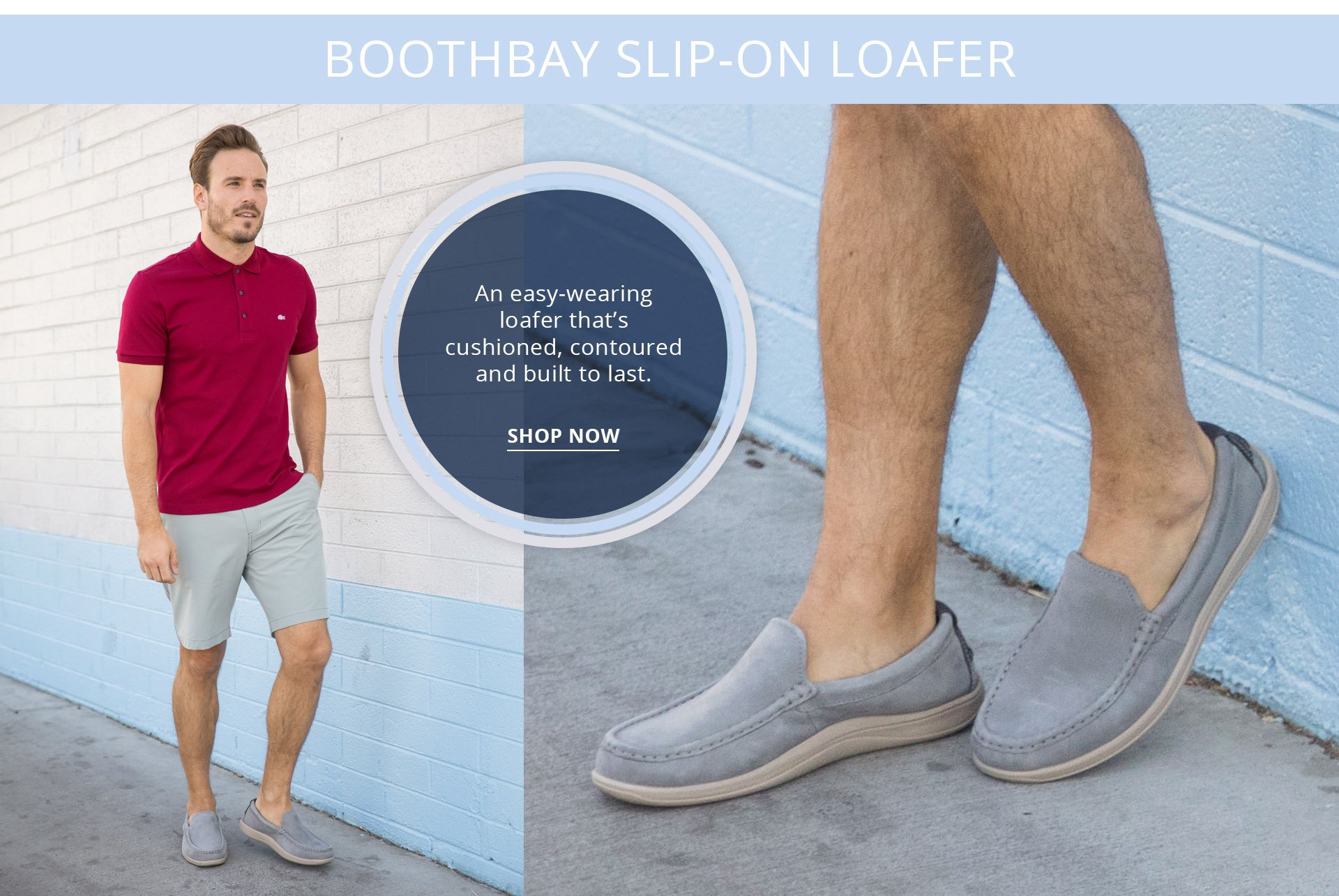 Boothbay Loafer