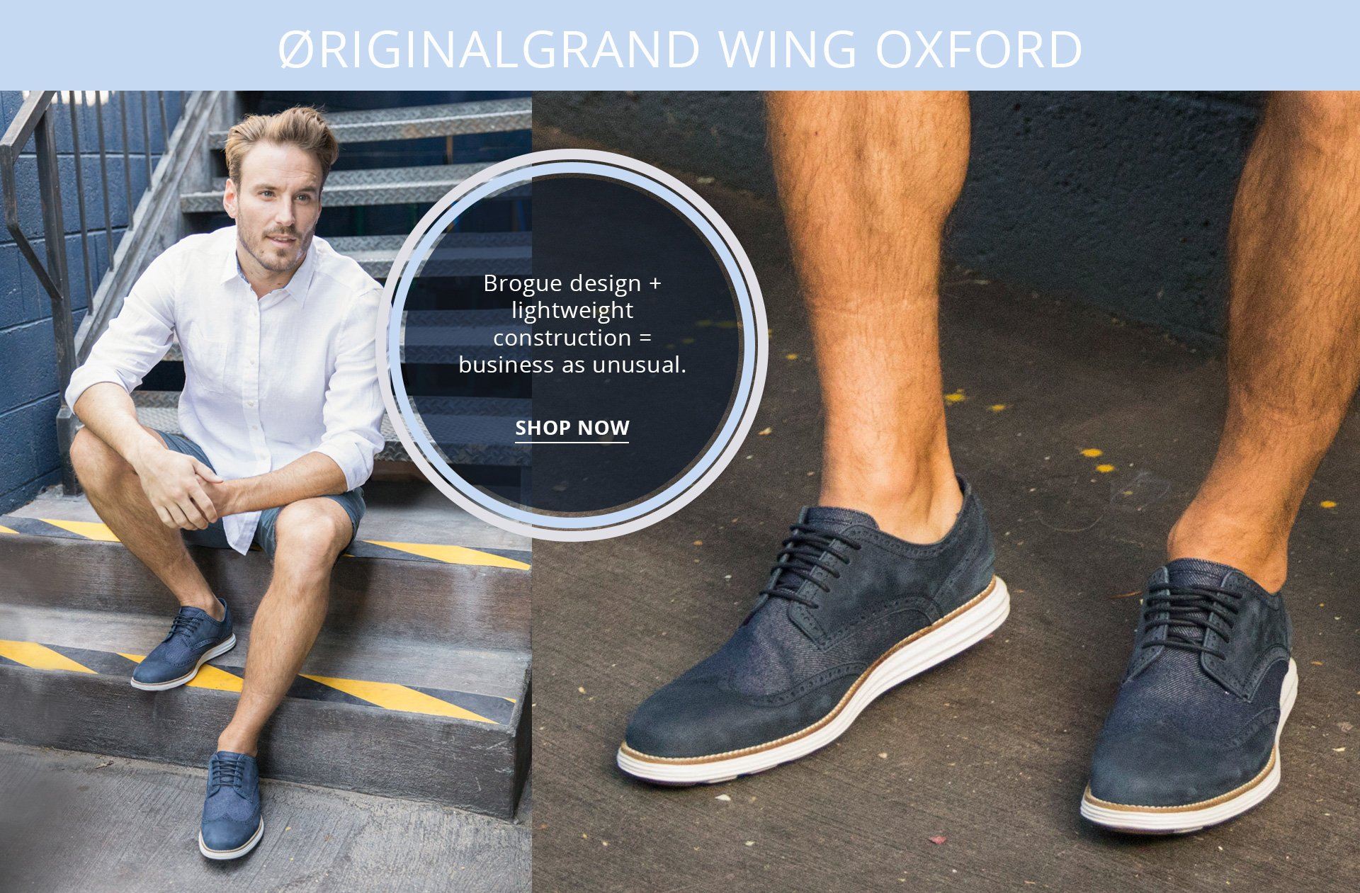 Original Grand Oxford