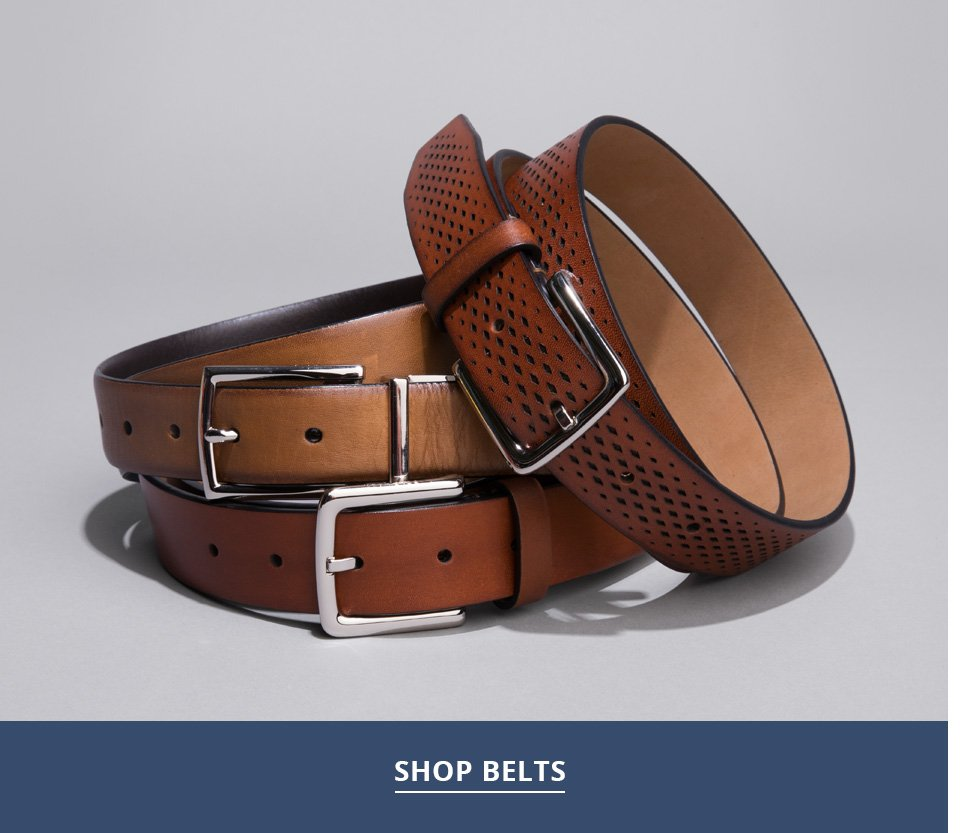 Cole Haan Belts