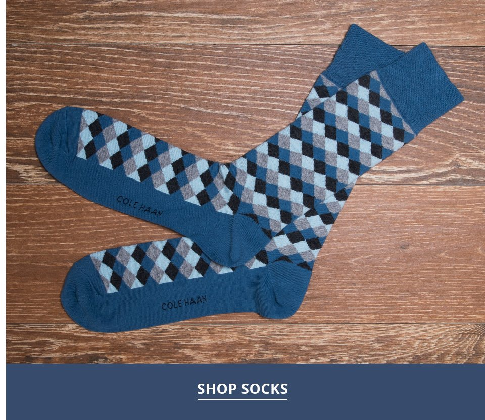 Cole Haan Socks