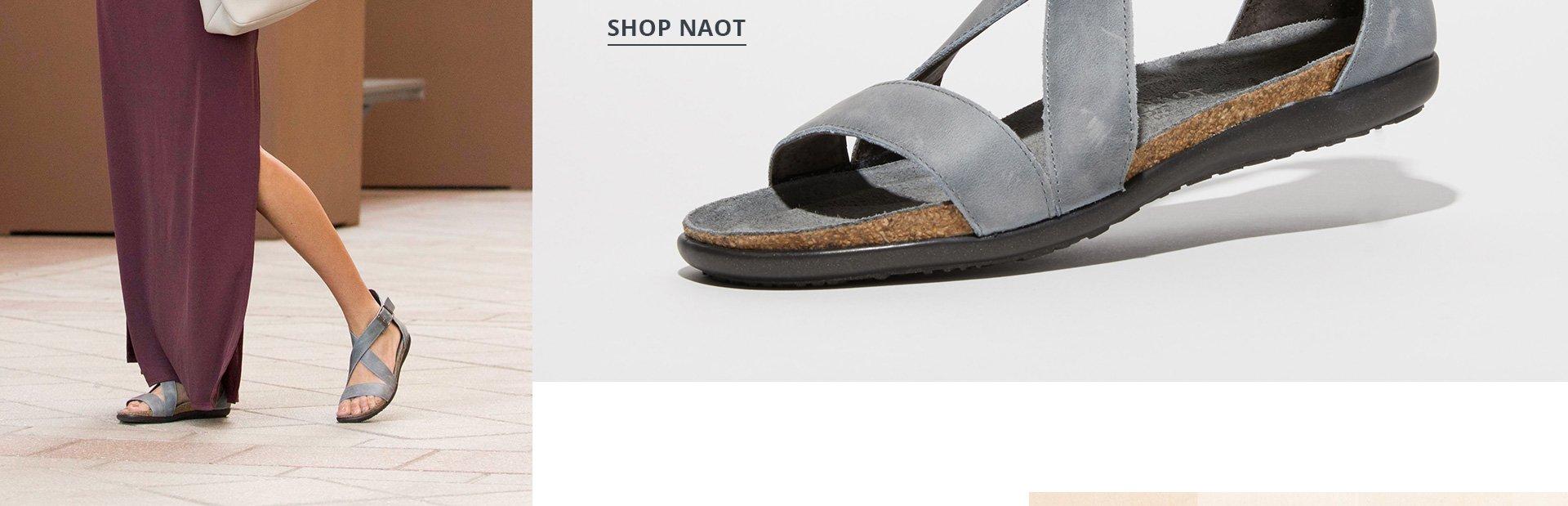 Shop Naot