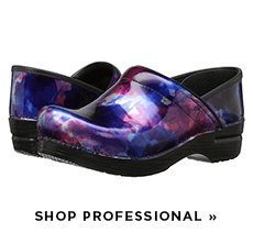 Shop for Dansko Professional Shoes