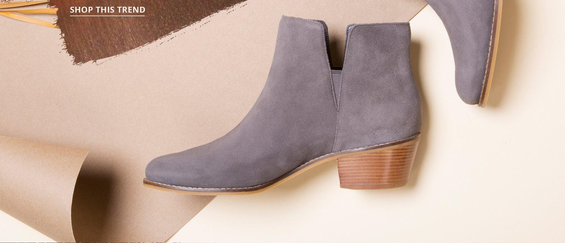 Women's Fall Footwear Trends | Zappos.com