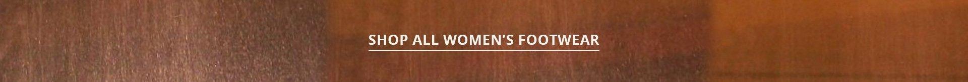 Shop All Women's Footwear