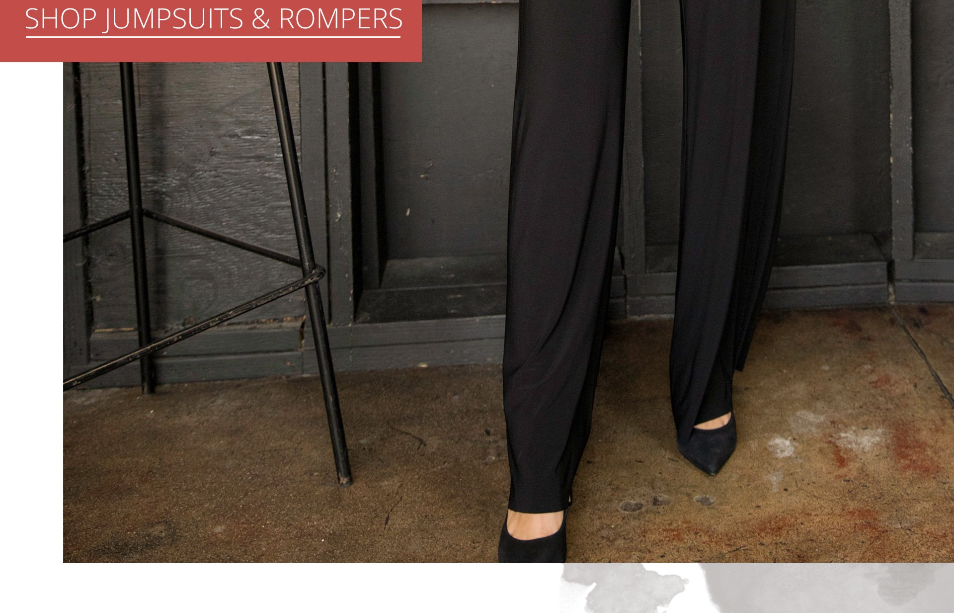 Shop Jumpsuits & Rompers