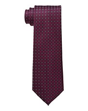 Image of purple tie