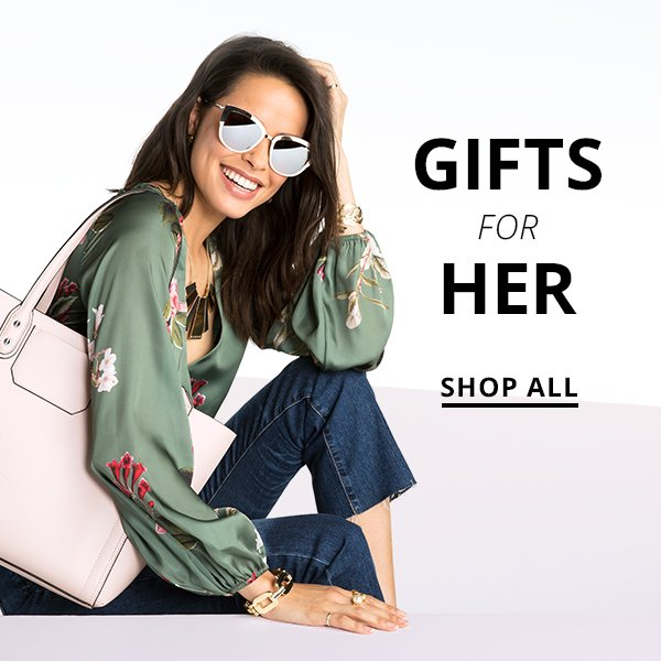 Women's Gifts Image