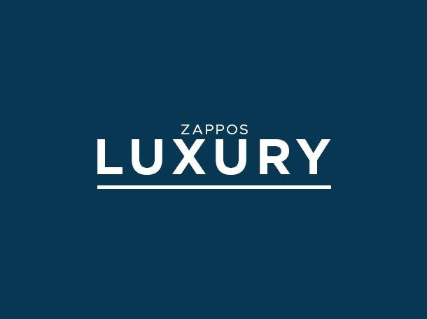 Shop Zappos Luxury