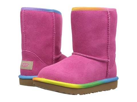 Girl boots shoes