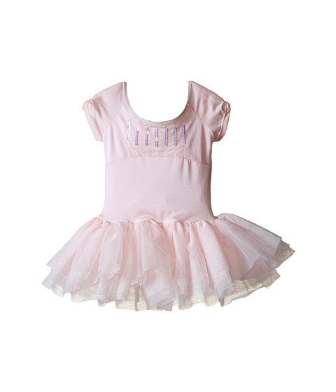 Girls Performance Dancewear