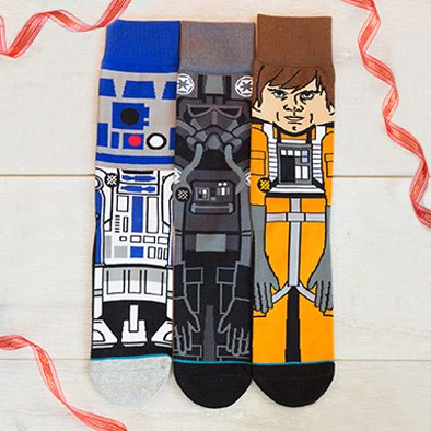 Clickable Link to Star Wars Products