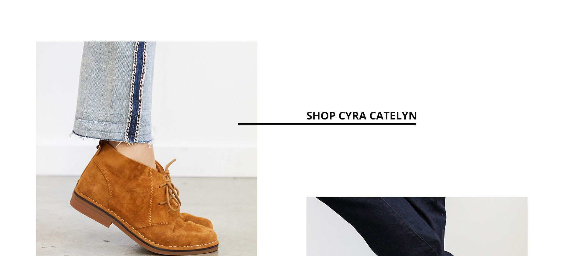 Shop Cyra Catelyn