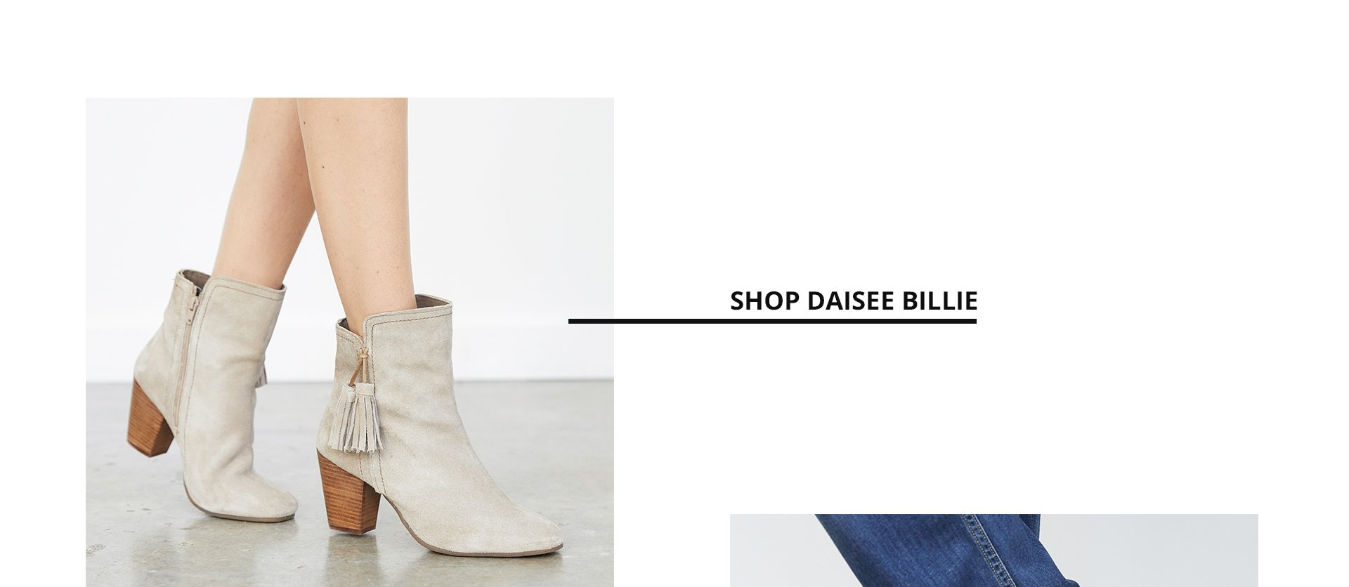 Shop Daisee Billie