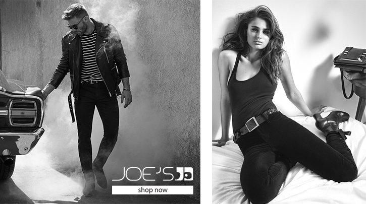Shop Joe's Jeans