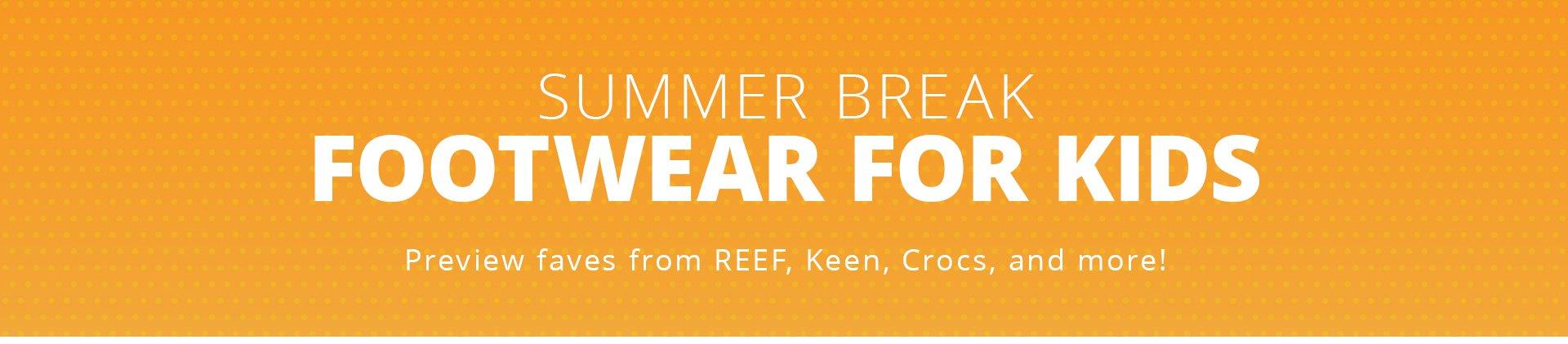 Header-Kids Summer Break