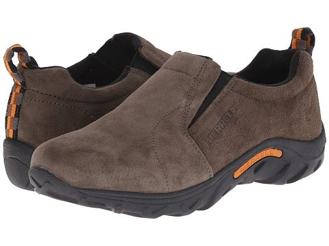 Boys Casual Brown Loafers