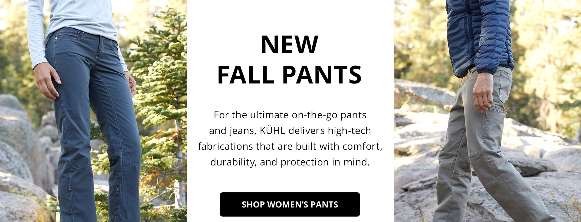 New Fall Pants. Shop Women's Pants.