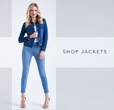 cp-3-jackets-2017-02-22 Shop Jean Jackets. Image of women in a jean jacket.