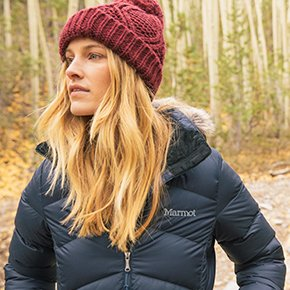 Winter Coat Guide