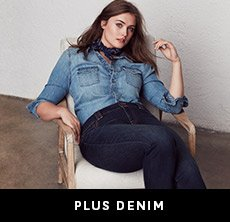 Shop Plus Denim