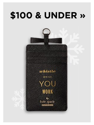$100 and Under For Women