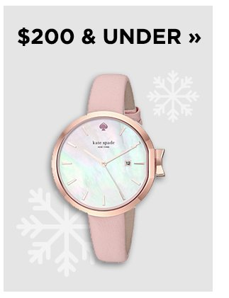 $200 and Under For Women
