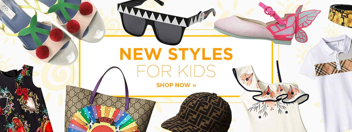 2b8d3b876dea Kidswear | Zappos Luxury