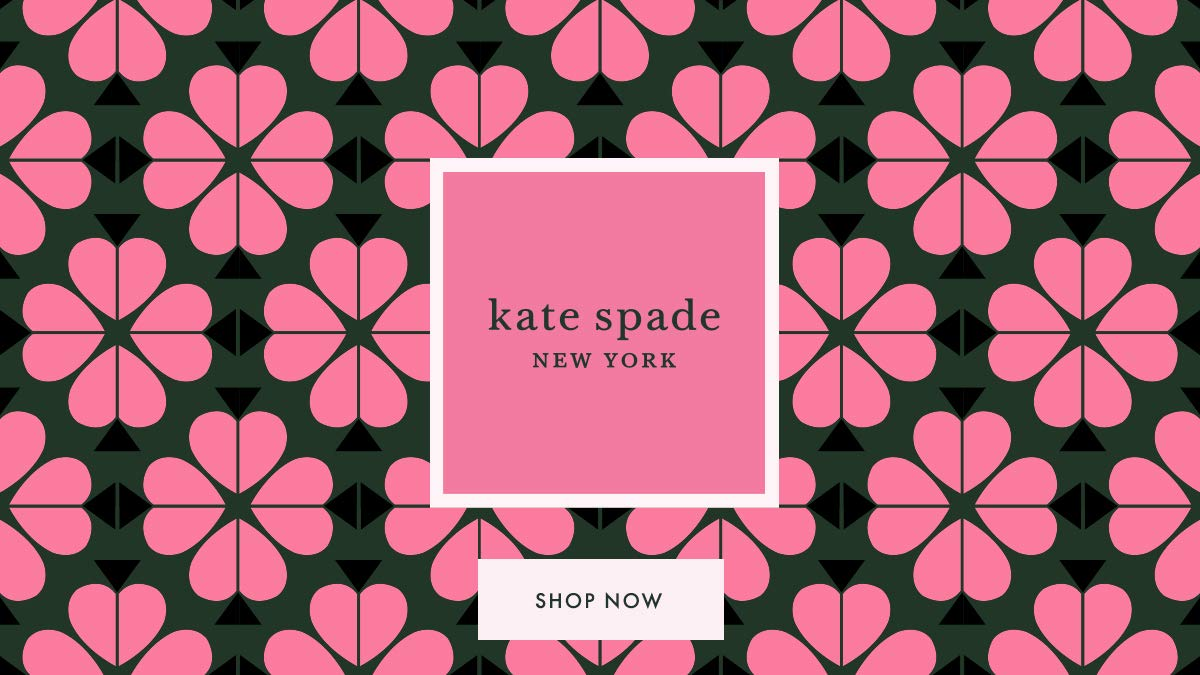 SHOP KATE SPADE NEW YORK