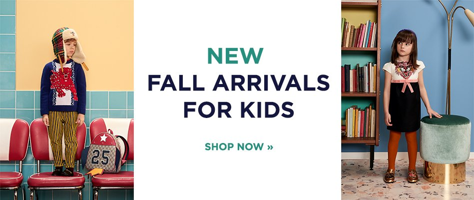 Shop Luxury Kidswear