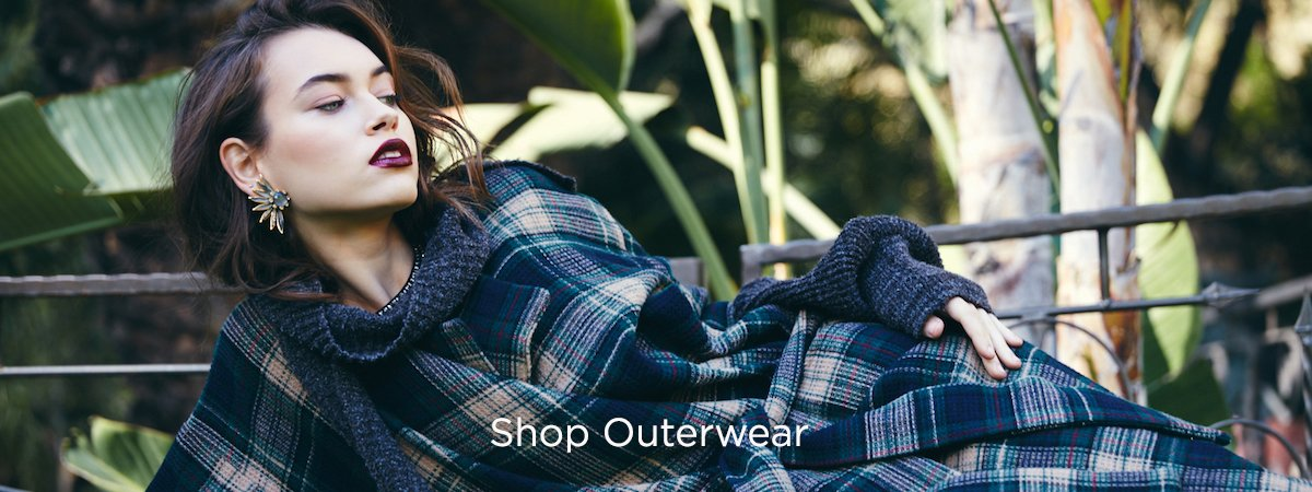 SHOP OUTWERWEAR