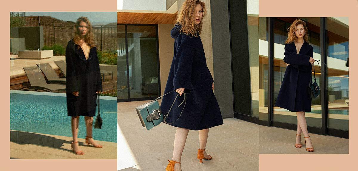 Pre-Fall Fashion