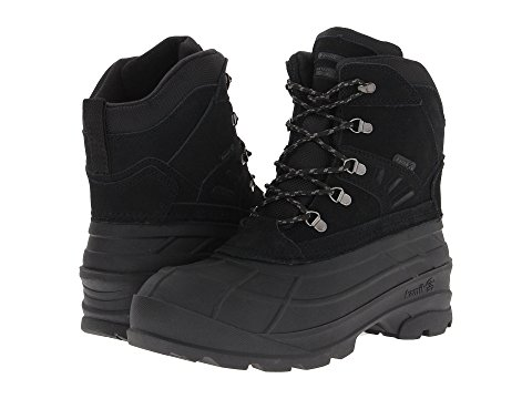 image links to Men's Winter Snow Boots