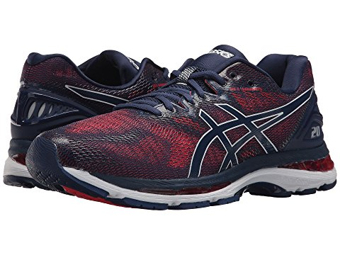 Image links to men's ASICs shoes.