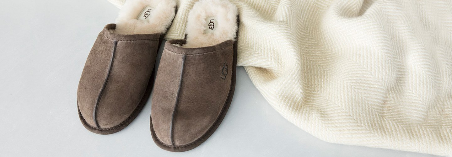 Shop Men's UGG® Slippers