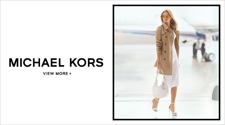 Michael Kors view more.