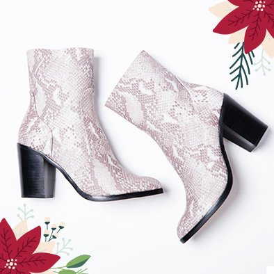 Shop Stylish Boots on Sale