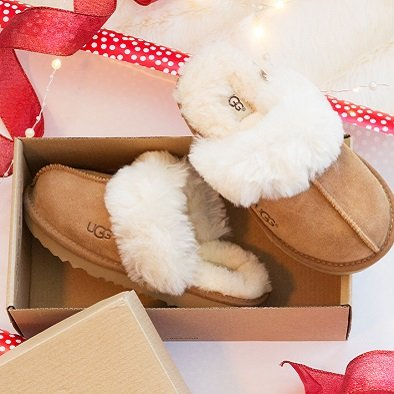 Image of Women's UGG Slippers