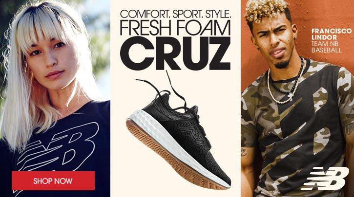 July-hero-new balance fresh-foam-cruz