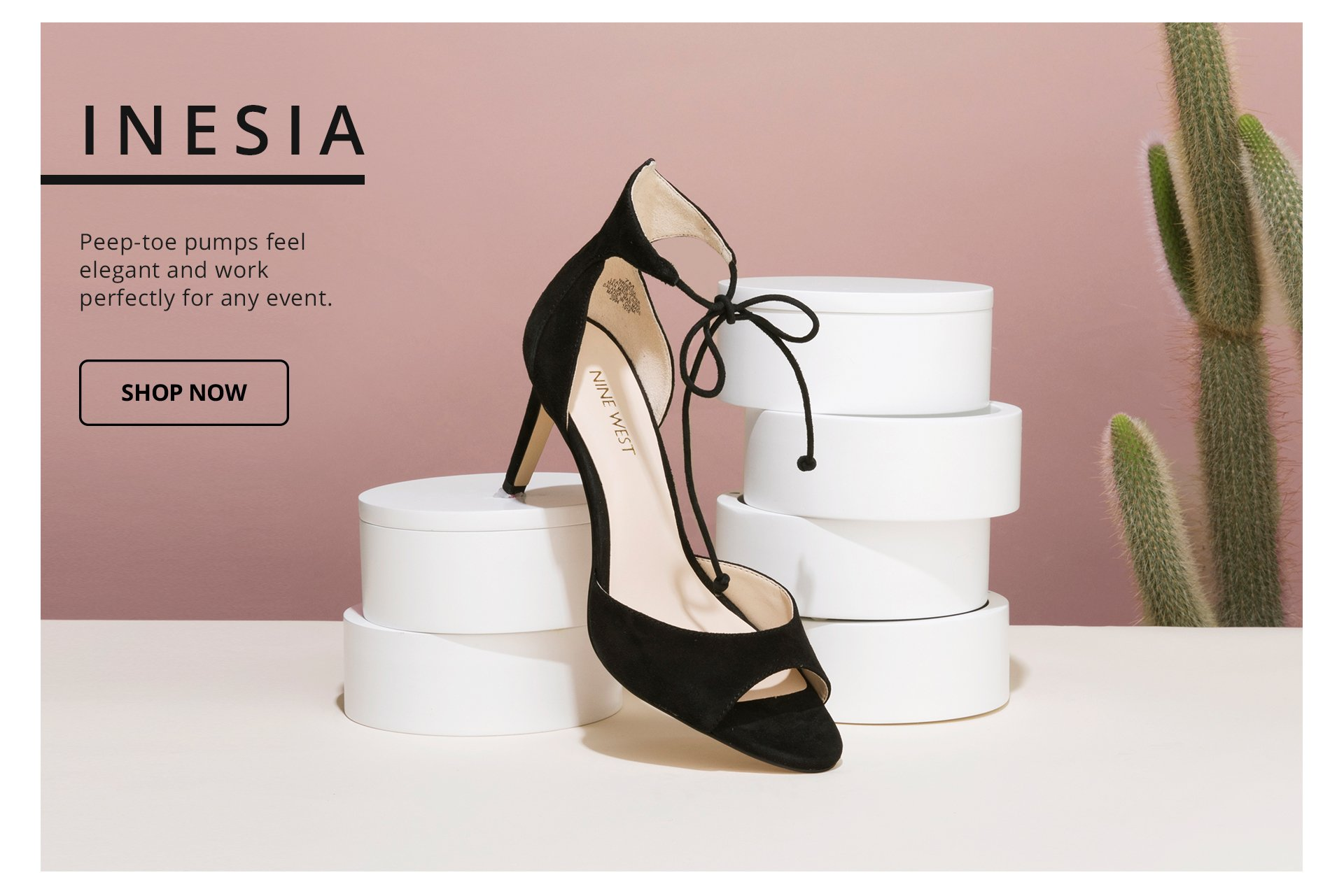 Nine West Inesia